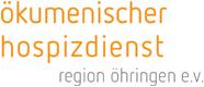 Ökumenischer Hospizdienst Region Öhringen e.V. Logo