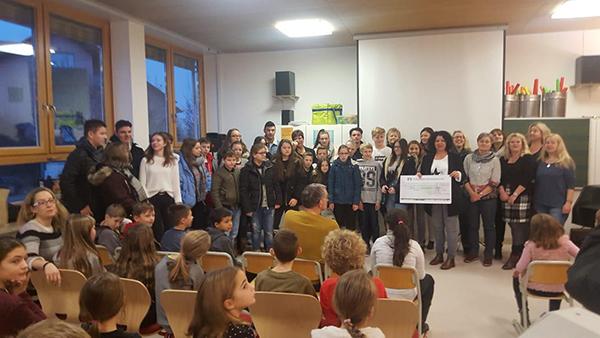 Pestalozzi-Schule Pfedelbach